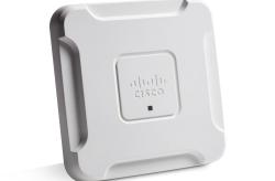 Cisco WAP581 giải pháp mới sự lựa chọn cho doanh nghiệp vừa và nhỏ