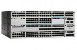 Siêu Thị Mạng phân phối switch Cisco catalyst 3850 chính hãng cho công trình dự án