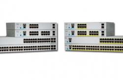 Tính năng bảo mật của Switch C2960-L