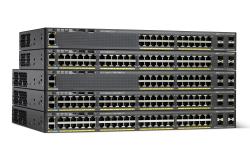 Switch Cisco Catalyst C2960X chính hãng, giá tốt nhất trên thị trường