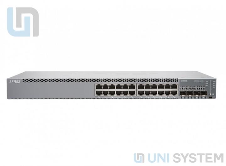 Juniper EX2300-24T, EX2300-24T, Switch Juniper EX2300-24T, Switch Juniper 24 Port