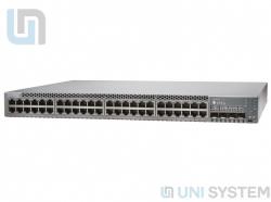 Juniper EX3400-48P