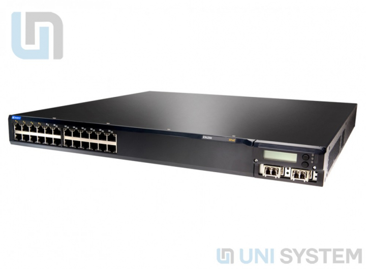 Juniper EX4200-24T, EX4200-24T, Juniper EX4200-24T, Switch Juniper 24 Port