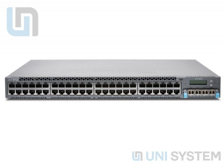 Juniper EX4300-48T, EX4300-48T, Switch 48Port Juniper, Juniper 48Port, Switch EX4300-48T, Switch EX4300