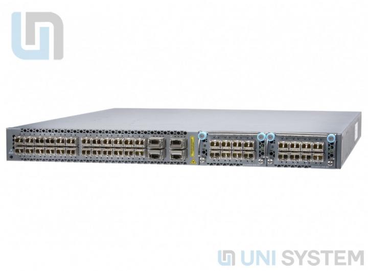 Juniper EX4600-40F-DC-AFI, EX4600-40F-DC-AFI, Switch juniper chính hãng, Switch Juniper 24Port SFP
