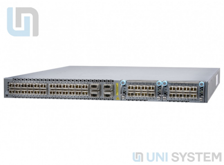 Juniper EX4600-40F-AFO, EX4600-40F-AFO, Switch Juniper 24Port, Switch Juniper 24 SFP