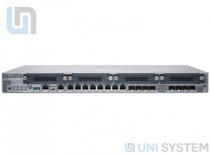 SRX345-SYS-JE, SRX345 SYS JE, Firewall Juniper SRX345-SYS-JE, Juniper Firewall