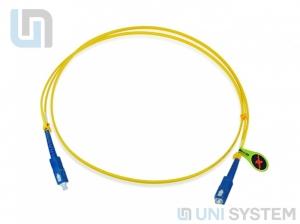 Dây nhảy quang Singlemode SC Simplex 3m