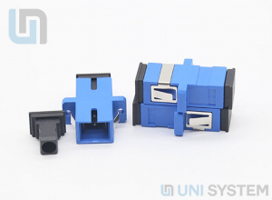 Adapter SC/UPC