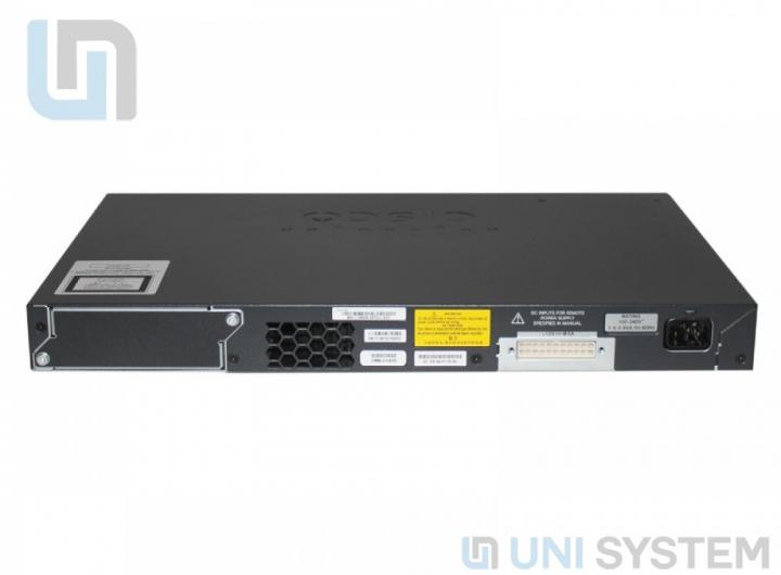 WS-C2960X-24TD-L, cisco WS-C2960X-24TD-L, switch WS-C2960X-24TD-L,  2 port 10G SFP+, ws-c2960x-24td-l giá