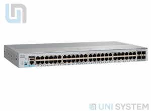 Cisco WS-C2960L-48TS-AP