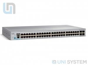 Cisco WS-C2960L-48TQ-LL