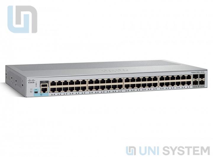 WS-C2960L-48TS-LL