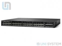 Cisco WS-C3650-48TD-S