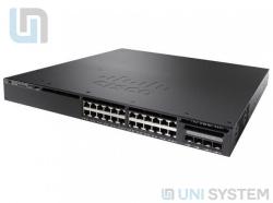 Cisco WS-C3650-24TD-S