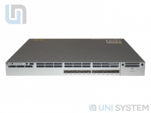 Cisco WS-C3850-12XS-S