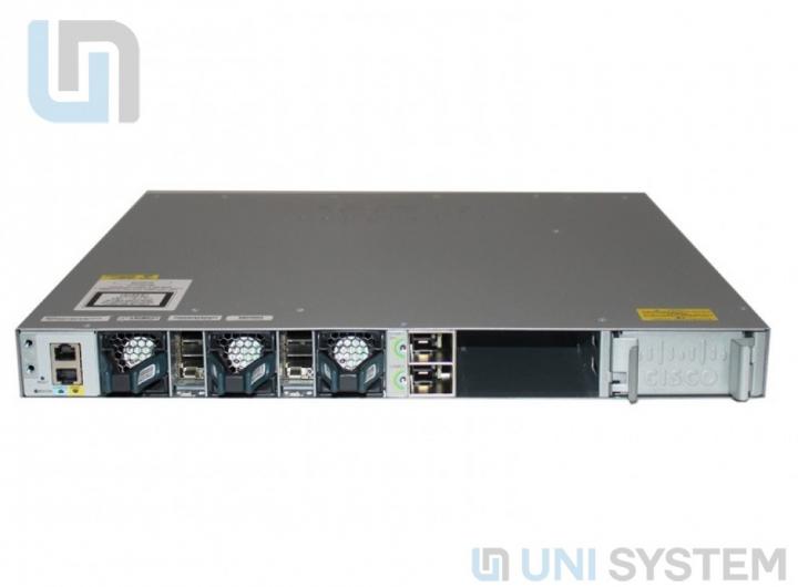 WS-C3850-12XS-S