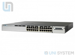 Cisco WS-C3850-24PW-S