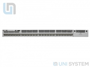 Cisco WS-C3850-24XS-S