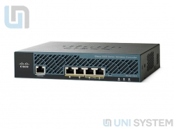 Cisco AIR-CT2504-15-K9