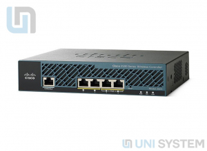 Cisco AIR-CT2504-25-K9