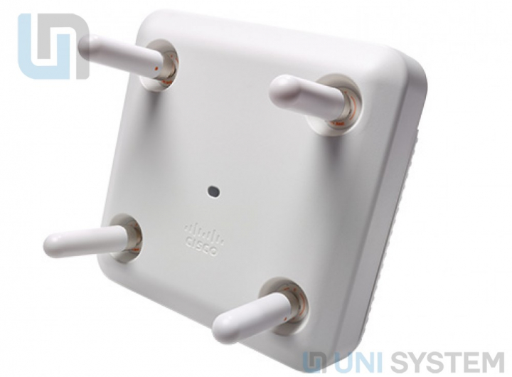 Wifi Cisco Aironet AP 3800