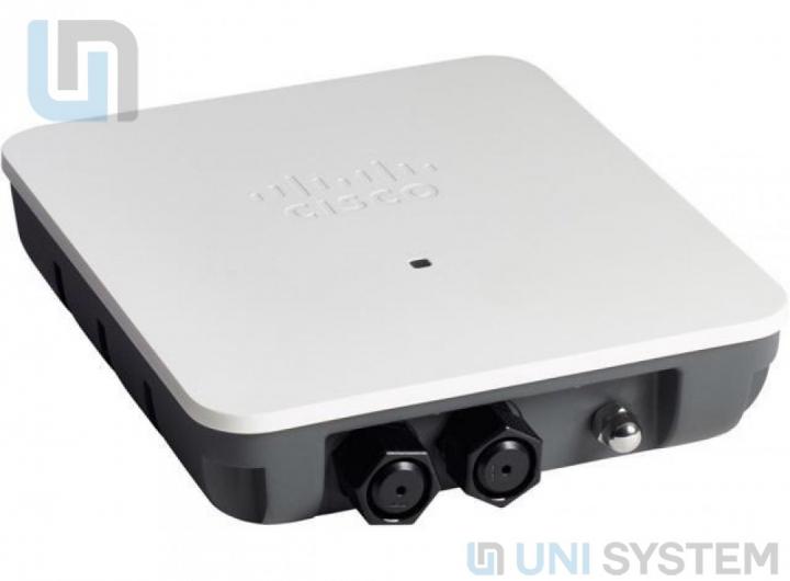 Wifi Cisco AIR-CT3504-25-K9