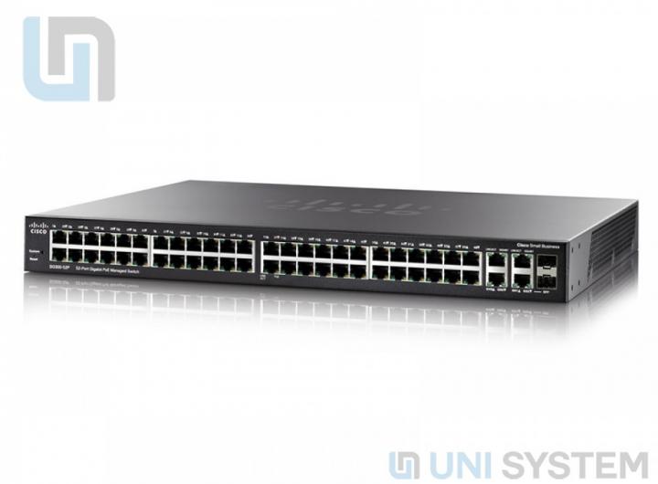 SG350-52P, Cisco SG350-52P, SG350-52P-K9-EU, Cisco SG350-52P-K9-EU, Switch SG350-52P-K9-EU