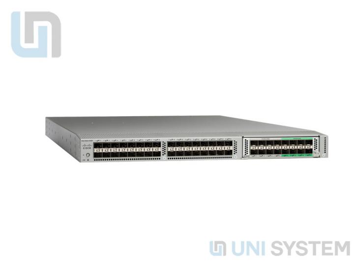 N5K-C5548UP-FA, cisco N5K-C5548UP-FA, switch N5K-C5548UP-FA, core switch N5K-C5548UP-FA