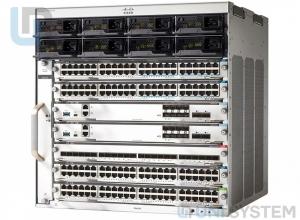 Cisco C9410R