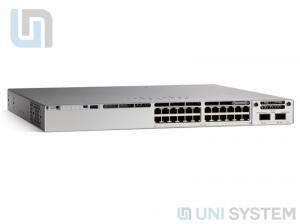 Cisco C9300-24P-E