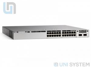 Cisco C9300-24P-A