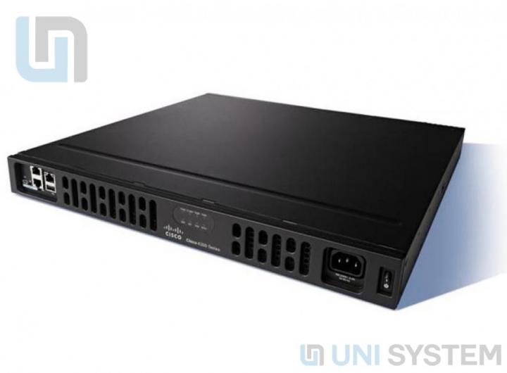 Cisco ISR4331-SEC/K9 chính hãng