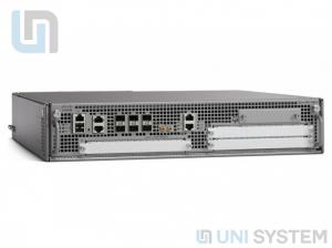 Cisco ASR1002-X