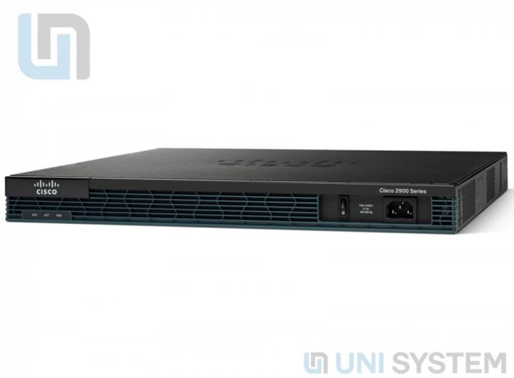 CISCO2901/K9, router CISCO2901/K9, 2901/K9