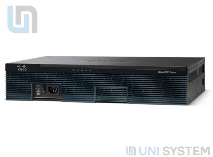 CISCO2911/K9, router CISCO2911/K9