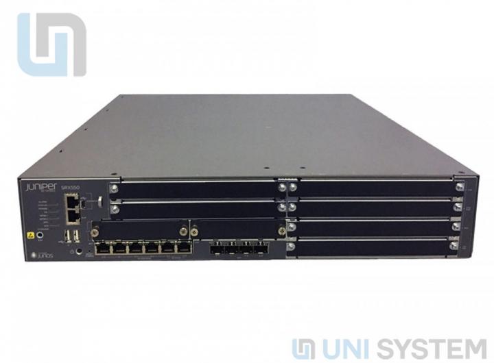 Juniper SRX550, SRX550-645AP-M, juniper SRX550-645AP-M, firewall SRX550-645AP-M