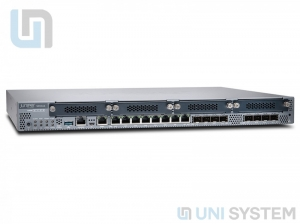 Firewall Juniper SRX345-SYS-JB
