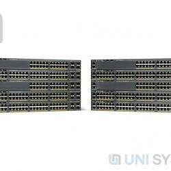 Switch Cisco là gì?