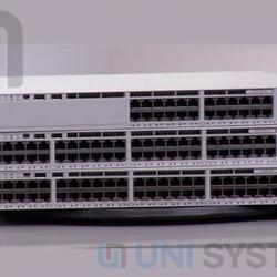 Tại sao Switch Cisco C9200L được đánh giá cao?