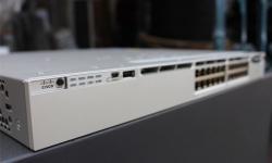 Switch Cisco 3850 và Switch 3650 nên dùng loại nào?
