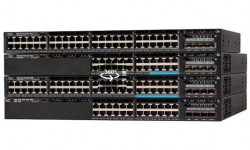 Tìm hiểu đặc điểm có trên Switch Cisco C3650