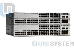 Cisco Core Switch 9300 giải pháp hoàn hảo cho doanh nghiệp