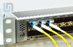 Sự khác biệt giữa các loại Module quang Cisco SFP VỚI SFP+, XFP