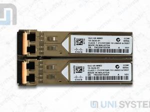 Cisco GLC-SX-MMD