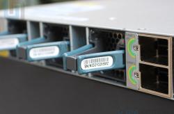 Tìm hiểu thông tin sản phẩm Switch Cisco 3850