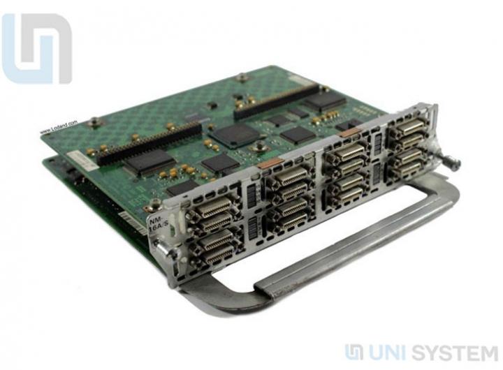 NIM-16A,cisco NIM-16A,Module NIM-16A