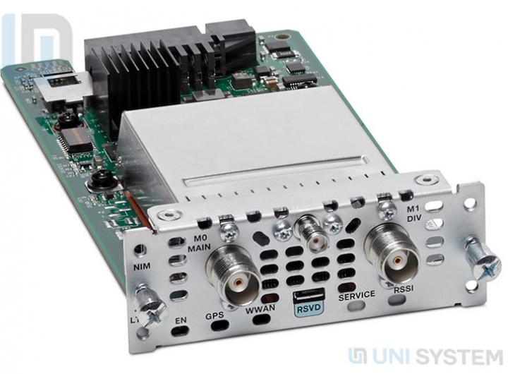 NIM-4G-LTE-VZ= chính hãng