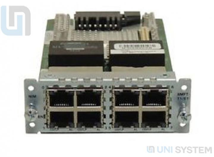 NIM-8MFT-T1/E1= chính hãng