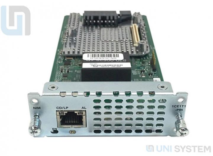 NIM-1CE1T1-PRI= chính hãng